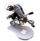 수동 손 압박 부호 기계 소형 인쇄 기계