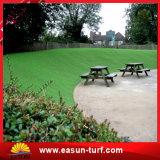 Het modellerende Commerciële Kunstmatige Gras van het Gazon van het Gras van het Gras van de Tuin van het Gazon Synthetische