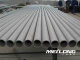 Aislante de tubo del acero inconsútil de En10216-5 X5crnimo17-12-2 1.4401