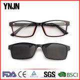 Я сделаны в тени Eyewear Китая Sun с солнечными очками зажима (YJ-2116)