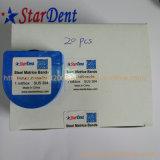 Vendas dentales de Matrice del acero de vendas del rodillo de la matriz del equipo de diagnóstico quirúrgico médico del hospital del laboratorio