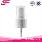 pulverizador de alumínio da névoa do perfume facial Nano de 18mm