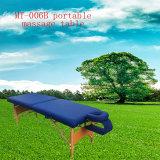 Divans en bois portatifs de massage de Tableau de massage