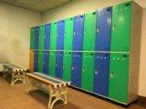 Preiswerte Tür-Garderobe des Preis-2 für Umkleideraum