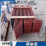 Calefator super da eficiência elevada de caldeira de vapor do gás de China ASME