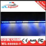 Politie Licht van de 31.5 LEIDENE van de Vrachtwagen van de Duim het Opvlammende Pijl van de Waarschuwing