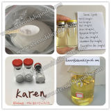 Depósito Finished inyectable Primoject 100 de los esteroides anabólicos 100mg/Ml Primobolan