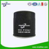 Filtro de petróleo das peças de automóvel para o motor de automóveis Me014838 de Mitsubishi