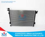 voor de Radiator van het Aluminium KIA Sportage'09-MT 25310-2s550 van Hyundai Tucson'11