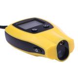 Портативный термометр инфракрасного иК цифров высокой точности внеконтактный миниый Handheld