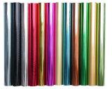Горячая штемпелюя фольга для материала завертчицы