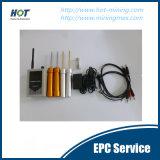De Detector van het Metaal van Teknetics Vr8000