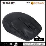 Normaler Größen-Computer-Maus-USB geschnürt