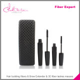 Mascara Fabricante Fuente 3D Fiber Lash Eye Mascara Private Label