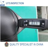 중국 진공 주전자 다락에 있는 직업적인 품질 관리와 검사 서비스