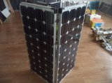 Le prix le meilleur marché 100W mono, de panneau solaire de picovolte panneau solaire 5PCS pour le panneau solaire de 500 watts