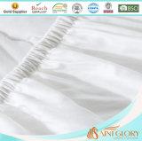Протектор тюфяка внимательности кровати размера ферзя Hypoallergenic