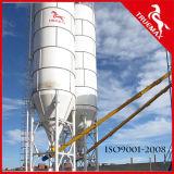 planta de mistura 60m3/H concreta estacionária média
