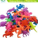 Il mare EVA di Colorflul che cresce in su gioca la decorazione della casa dell'acquario dei giocattoli di favore dei capretti