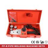 De Machine van het Lassen van de Pijp PPR