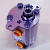 La pompe hydraulique de ZX70 AP2D36 partie la pompe à engrenages