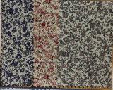Laço de curva Handmade impresso floral para homens
