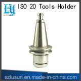Sostenedor de herramientas del sostenedor del cerco de la serie ISO20