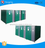 фабрика охладителя низкой температуры 20-25kw охлаженная водой промышленная