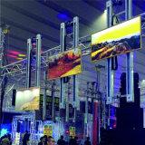 Visualizzazione di sollevamento di /Slide/Creative TV LED di rotazione
