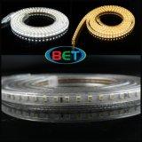 Festa del LED/indicatore luminoso leggiadramente 3528 della stringa decorazione variopinta esterna di natale
