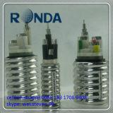 Flexibles elektrisches Isolierkabel und elektrischer Gebäude-Draht