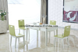 Gute Qualitätsfreizeit-Möbel-Kaffeetisch mit angemessenem Preis