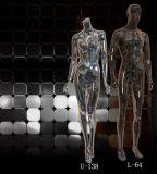 Mannequins del bicromato di potassio per il vestito dalla visualizzazione