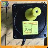 Rectángulo de control de la velocidad para la caja de engranajes