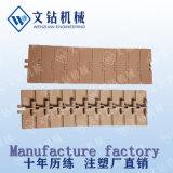 Stel rechtstreeks de Enige Ketting van de Bovenkant van de Lijst van de Scharnier Plastic (in werking 820-K400)
