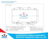 ホンダIntegraのための自動ラジエーターAcura Rsx 02-05のための2001 DC5/K20A
