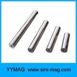Filtro magnético de la barra del neodimio