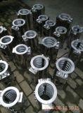 De industriële Verwarmer van de Band van het Mica van de Besparing van de Macht van het Roestvrij staal