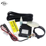 Commutateur de niveau d'électrode pour l'essence de réservoir, détecteur de pipe de gaz