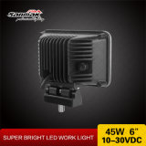 "7 "" 45W 10-30V Offroad ATV LED 모는 빛"