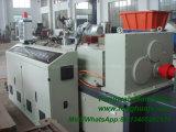 우리는 PVC 관을%s 쌍둥이 나사 압출기 장비를 제안한다