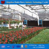 温室かカスタム/Outdoorはエクスポートのための温室を育てる