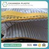 化学薬品のためのタイプC Conductve大きいFIBCのPPによって編まれるバルク袋