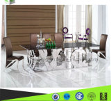 Vector de cena grande de lujo del diseño moderno de la palabra inglesa para la venta
