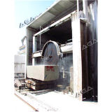 Каменный автомат для резки блока Gantry для машины резца мрамора/гранита (DL3000)