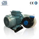 11kw aire cuchillo de secado centrífugo soplador (Belt-driven ventilador)
