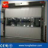 Porte rapide de rouleau de porte à grande vitesse rapide d'obturateur (HF-11)