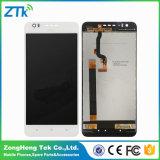 Abwechslung LCD-Bildschirmanzeige für Touch Screen des HTC Wunsch-825