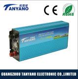 AC220V 1000Wの純粋な正弦波力インバーターへのDC12V