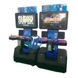 Máquina de juego video de arcada del xBox 360 de la lucha de la diversión (ZJ-AR-X360-N)